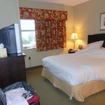 Chautauqua Suites, Meeting & Expo Center Foto