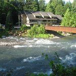 Belknap Hot Springs Lodge and Gardensの写真