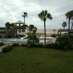 St. Augustine Beachfront Resort Foto