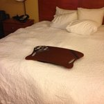 Photo de Hampton Inn Louisville-North/Clarksville