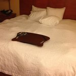 Foto de Hampton Inn Louisville-North/Clarksville