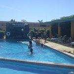 Photo de Hotel Valle Grande Obregon