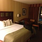 Holiday Inn Sacramento-Capitol Plaza resmi