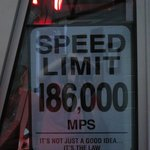 WOW, that's fast!