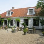 Photo de Hostellerie Schuddebeurs - Hampshire Classic