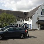 Photo de Quality Hotel La Marebaudiere Vannes