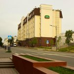 Photo de Courtyard by Marriott Kazan Kremlin
