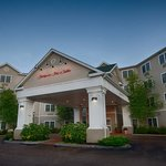 Foto di Hampton Inn & Suites North Conway