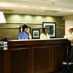 Foto de Hampton Inn Southport