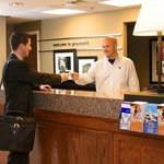 Photo de Hampton Inn Prescott