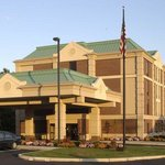 Hampton Inn Hartford-Airport, CT