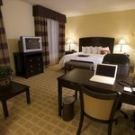 Photo de Hampton Inn & Suites Port Arthur