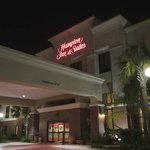 Hampton Inn & Suites Port Arthur resmi