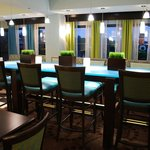 Φωτογραφία: Hampton Inn Houston Northwest
