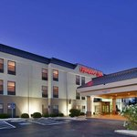 Hampton Inn Texas City