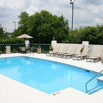 Hampton Inn and Suites Charlotte Pinevilleの写真