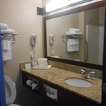 Comfort Inn & Suites North Foto