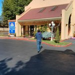 Billede af Americas Best Value Inn Mountain View