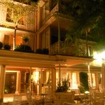 Photo of Grand Hotel du Lion d'Or