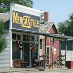 Mercantile store