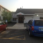 Foto de Econo Lodge Airport