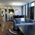 Bilde fra Two Thirty-Five: Luxury Suites