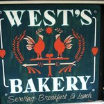 Photo de West's Bakery Incorporated