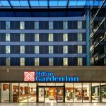 Enjoy free WiFi at Hilton Garden Inn Frankfurt Airport!
