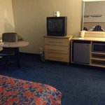 Photo de Motel 6 Atlanta Downtown
