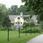 Foto van Stonecroft Country Inn