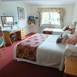 Foto de Slieve Bloom Manor Guesthouse
