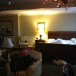 Photo de Holiday Inn Gaithersburg