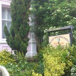 Photo de Plymouth Backpackers Hotel