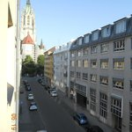 Photo de GHOTEL hotel & living Munchen-City