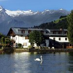 Foto de Zell am See Youth Hostel