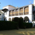 Photo de Hotel Cortijo El Esparragal