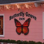 Foto di Butterfly Grove Inn