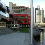 Foto van Flinders Wharf Apartments