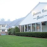 Hunters Green Motel Foto