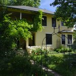 Φωτογραφία: Hanson Mesa Bed and Breakfast
