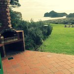 Foto de Bethells Beach Cottages