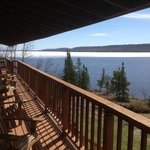 Φωτογραφία: Gunflint Pines Resort & Campgrounds