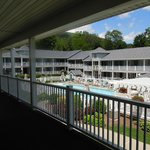 Quality Inn Lake George Foto
