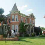 Φωτογραφία: Summers Riverview Mansion Bed & Breakfast
