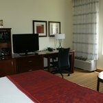 Foto van Courtyard by Marriott Abilene