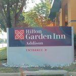 Foto van Hilton Garden Inn Dallas/Addison