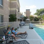 Photo de Hilton Garden Inn Dallas/Addison