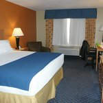 Holiday Inn Express Hotel & Suites Carlsbad照片