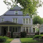 ภาพถ่ายของ Abilene's Victorian Inn Bed & Breakfast