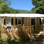 mobil-home 6/8 places